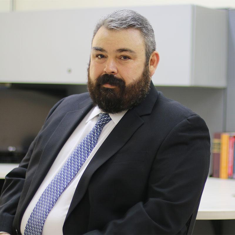 Mario García Villarreal