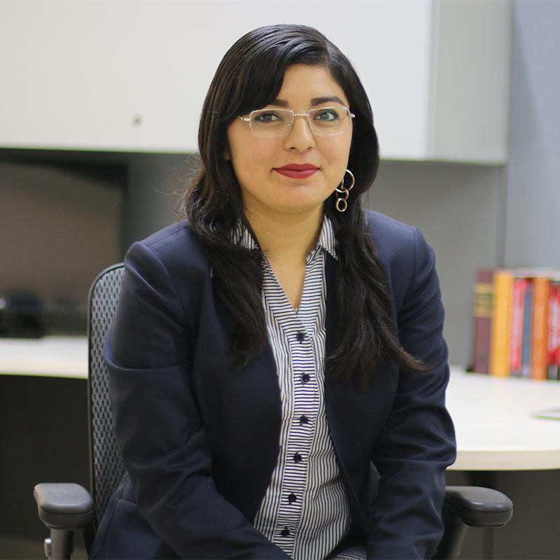 Diana Quiñones