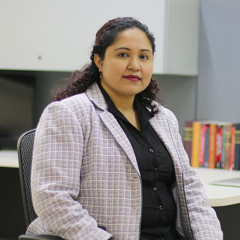 Ana Laura Gil